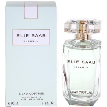 Elie Saab Le Parfum L'Eau Couture toaletní voda pro ženy