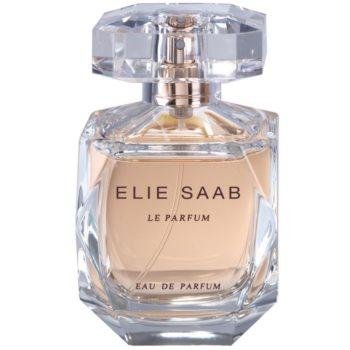 Fotografie Elie Saab Le Parfum parfemovaná voda pro ženy 90 ml
