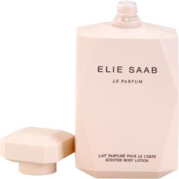 Elie Saab Le Parfum leite corporal para mulheres 3