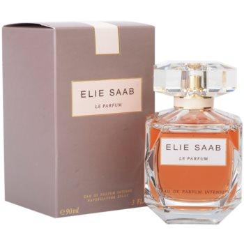 Elie Saab Le Parfum Intense парфумована вода для жінок 1
