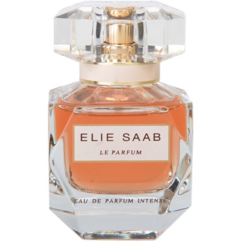 Fotografie Elie Saab Le Parfum Intense parfemovaná voda pro ženy 50 ml