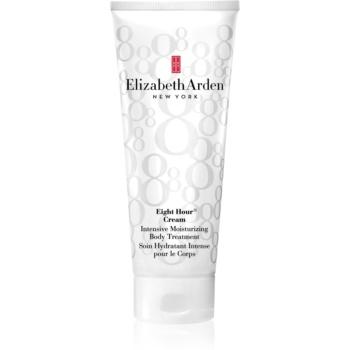 Elizabeth Arden Eight Hour Intensive Moisturising Body Treatment crema de corp pentru hidratare intensa poza
