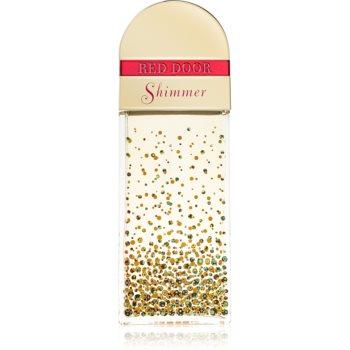 Elizabeth Arden Red Door Shimmer eau de parfum pentru femei