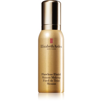 Elizabeth Arden Flawless Finish Mousse Makeup fond de ten sub forma de spuma