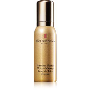 Elizabeth Arden Flawless Finish Mousse Makeup fond de ten sub forma de spuma imagine produs