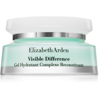 Elizabeth Arden Visible Difference Replenishing HydraGel Complex crema gel hidratanta cu textura usoara poza noua