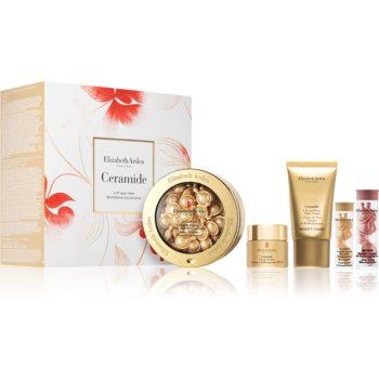 Elizabeth Arden Ceramide Advanced Capsules set de cosmetice I. pentru femei imagine produs