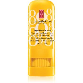Elizabeth Arden Eight Hour Cream Targeted Sun Defence Stick Tratament local pentru protectie solara SPF 50
