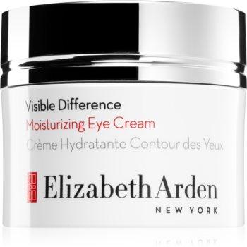 Elizabeth Arden Visible Difference Moisturizing Eye Cream crema de ochi hidratanta poza noua