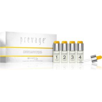 Elizabeth Arden Prevage Progressive Renewal Treatment tratament de reinnoire pentru strălucirea și netezirea pielii poza noua