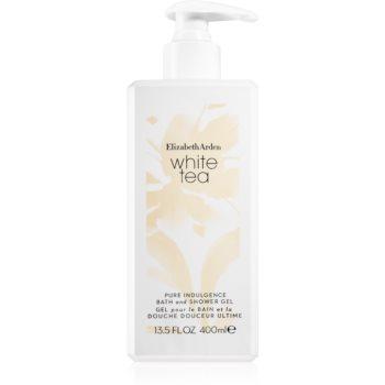 Elizabeth Arden White Tea Pure Indulgence Bath and Shower Gel gel de duș pentru femei