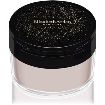 Elizabeth Arden Drama Defined High Performance Blurring Loose Powder pudra