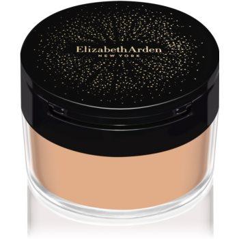 Elizabeth Arden Drama Defined High Performance Blurring Loose Powder pudra poza noua