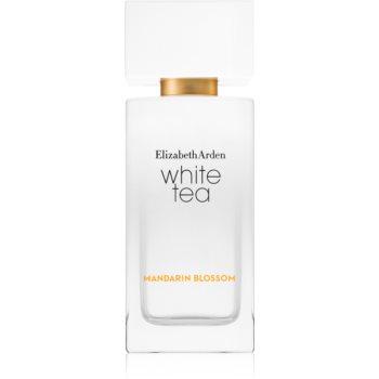 Elizabeth Arden White Tea Mandarin Blossom Eau de Toilette pentru femei poza noua