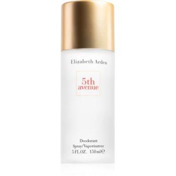 Elizabeth Arden 5th Avenue Deodorant Spray deodorant spray pentru femei poza noua