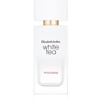 Elizabeth Arden White Tea Wild Rose eau de toilette pentru femei