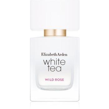 Elizabeth Arden White Tea Wild Rose Eau de Toilette pentru femei poza noua