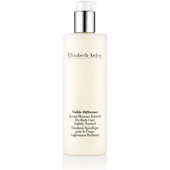 Elizabeth Arden Visible Difference Special Moisture Formula For Body Care emulsie hidratanta pentru corp