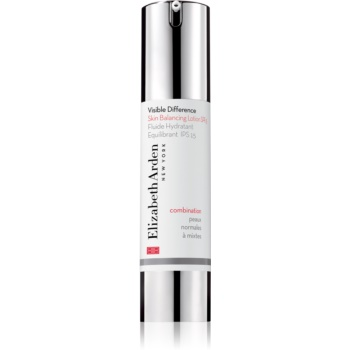 Elizabeth Arden Visible Difference Skin Balancing Lotion fluid hidratant SPF 15