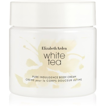 Elizabeth Arden White Tea Pure Indulgence Body Cream crema de corp pentru femei 400 ml