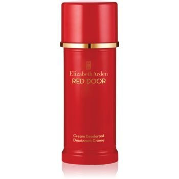 Elizabeth Arden Red Door Cream Deodorant deodorant cream pentru femei