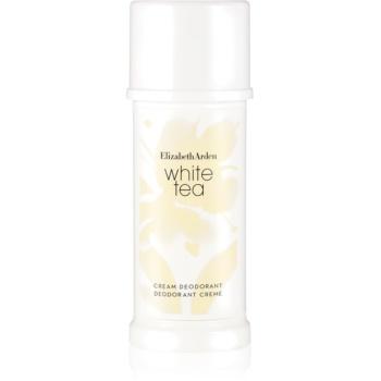 Elizabeth Arden White Tea Cream Deodorant deodorant cream pentru femei 40 ml