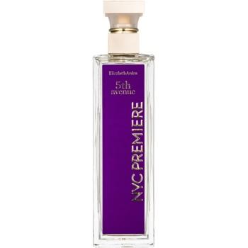 Elizabeth Arden 5th Avenue Premiere eau de parfum pentru femei 125 ml
