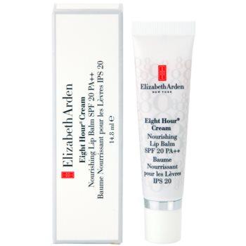 Elizabeth Arden Eight Hour Cream nährender Lippenbalsam SPF 20 1
