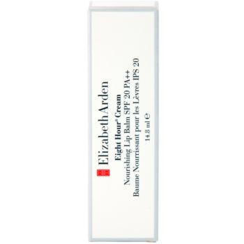 Elizabeth Arden Eight Hour Cream nährender Lippenbalsam SPF 20 2