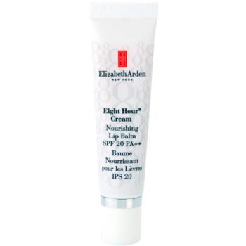 Elizabeth Arden Eight Hour Cream odzywczy balsam do ust SPF 20