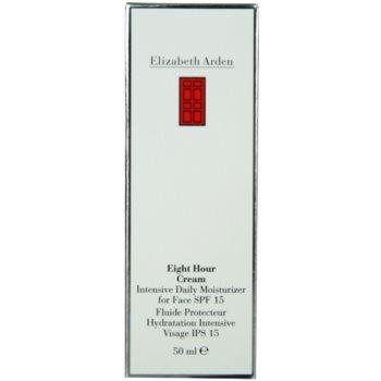 Elizabeth Arden Eight Hour Cream crema de zi hidratanta pentru toate tipurile de ten 1