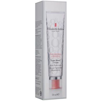 Elizabeth Arden Eight Hour Cream krem ochronny do wszystkich rodzajów skóry, też wrażliwej 1