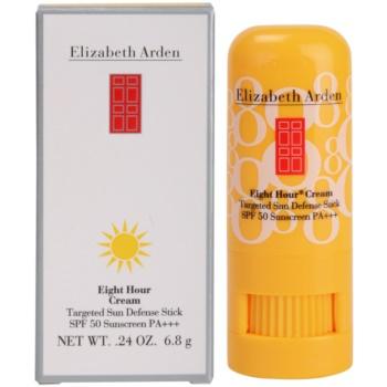 Elizabeth Arden Eight Hour Cream balsam protector SPF 50 2