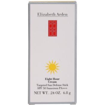 Elizabeth Arden Eight Hour Cream balsam protector SPF 50 3
