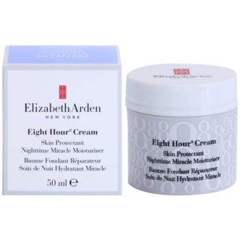 Elizabeth Arden Eight Hour Cream creme hidratante de noite 2