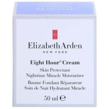 Elizabeth Arden Eight Hour Cream creme hidratante de noite 3