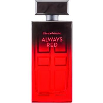 Elizabeth Arden Always Red eau de toilette pentru femei 50 ml