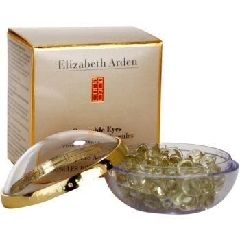 Elizabeth Arden Ceramide serum za oči v kapsulah proti gubam, zabuhlosti in temnim kolobarjem 2