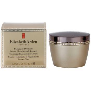 Elizabeth Arden Ceramide crema regeneratoare de noapte 2