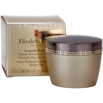 Elizabeth Arden Ceramide crema regeneratoare de noapte 3