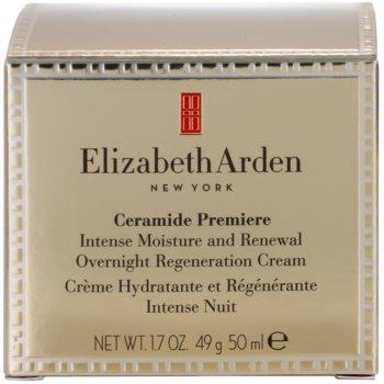 Elizabeth Arden Ceramide crema regeneratoare de noapte 4