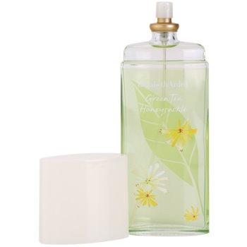 Elizabeth Arden Green Tea Honeysuckle Eau de Toilette für Damen 3
