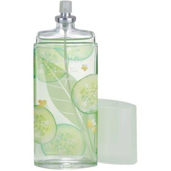 Elizabeth Arden Green Tea Cucumber Eau de Toilette für Damen 3