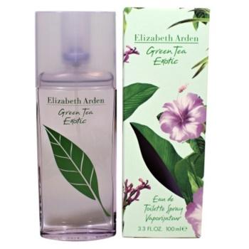 Elizabeth Arden Green Tea Exotic woda toaletowa dla kobiet