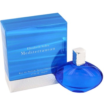 Elizabeth Arden Mediterranean Eau De Parfum pentru femei 50 ml