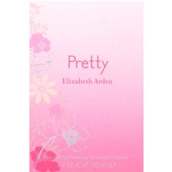 Elizabeth Arden Pretty парфюмна вода за жени 4