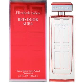 Elizabeth Arden Red Door Aura Eau de Toilette für Damen