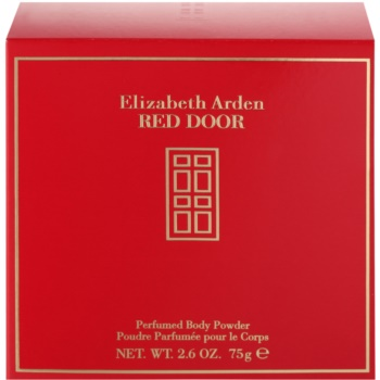Elizabeth Arden Red Door Körperpuder für Damen 2