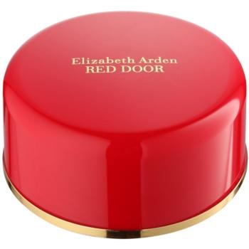 Elizabeth Arden Red Door tělový pudr pro ženy