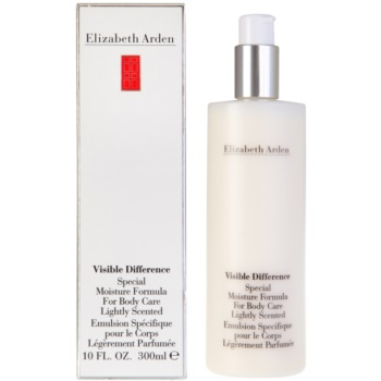 Elizabeth Arden Visible Difference Feuchtigkeitsemulsion für den Körper 1